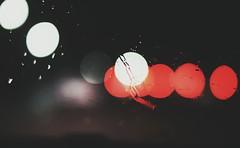 * (PattyK.) Tags: ioannina giannena giannina night lights rain winter february 2017 snapseed nikond3100 φώτα νύχτα χειμώνασ βροχή παράθυρο ελλάδα greece grecia griechenland window raindrops red amateurphotographer