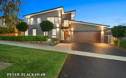 23 Quinane Avenue, Forde ACT