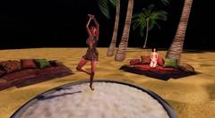 RYL dancing class (rosabellarosesl) Tags: wochenbild pictureoftheweek slpicture rylpictures slphoto slphotographer slphotostudio rylphotostudio ryl ryladvertising rylfashion rylclothing zerkalo weloveroleplay kajira sklavin dancepit desert