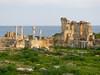 Salamis - basilica (2)