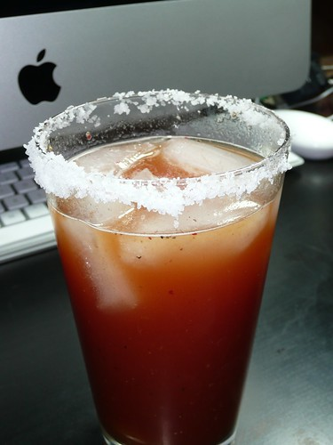 Virgin Bloody Mary by LauraMoncur from Flickr