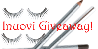 inuovi giveaway logo