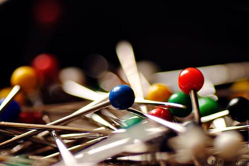 Pins & More Pins