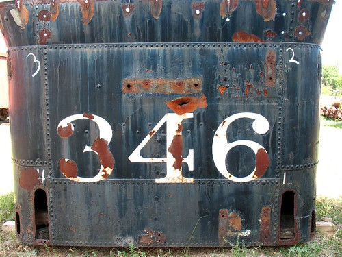 tender #346