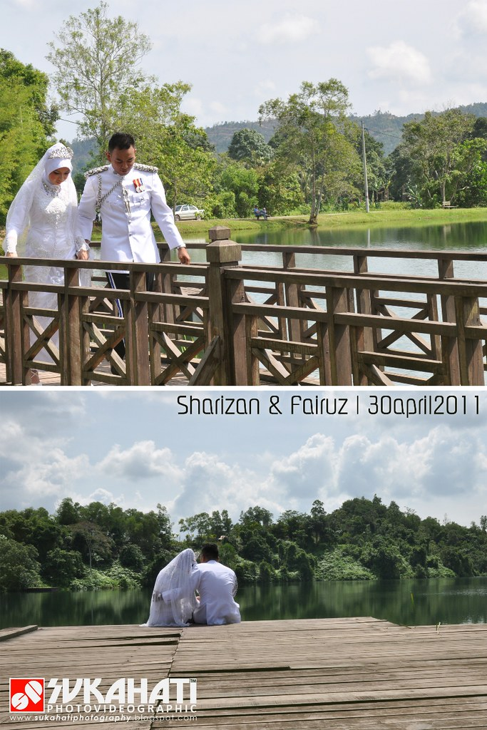 gambo outdoor kahwin (7)