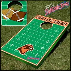Bowling Green Bean Bag Toss Game