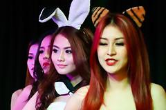 Pretty Models (Rickloh) Tags: beautiful lady pose asian model women singapore pretty models rick samsung cropped oriental sg mirrorless nx30 rickloh nxsg