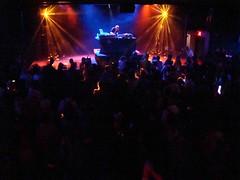 DJ Krush @ Highline Ballroom