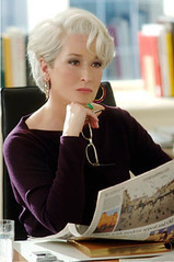 Two-time Academy Award® winner Meryl Streep stars as Miranda Priestly, the editor of Runway magazine.