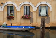 Spring in Chioggia