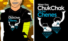 chukchak chenes
