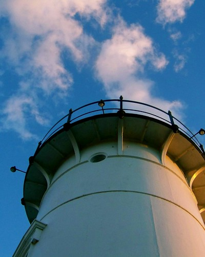 Lighthouse Cade Cod