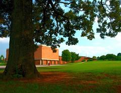 Oak Park Middle School (lee.mccain.photorama) Tags: hdr allrightsreserved fdrtools napg leemccain nophotocanbeusedwithoutmywrittenpermission