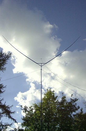 Flickr: Discussing What antenna do you use for Hf? in Ham Radio