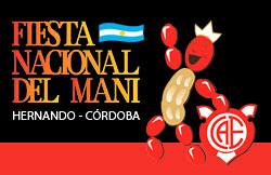 52º Fiesta Nacional del Maní