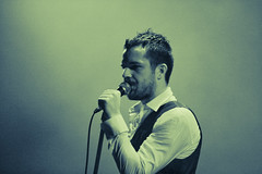 The Killers (fabiogiolito) Tags: show festival rock tim concert gig emo band singer indie timfestival thekillers
