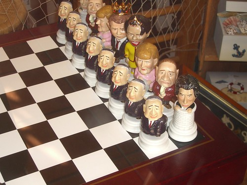 Chess VS The Axis Of Evil - Windows