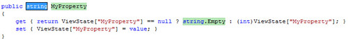 The 'propvs' injected code