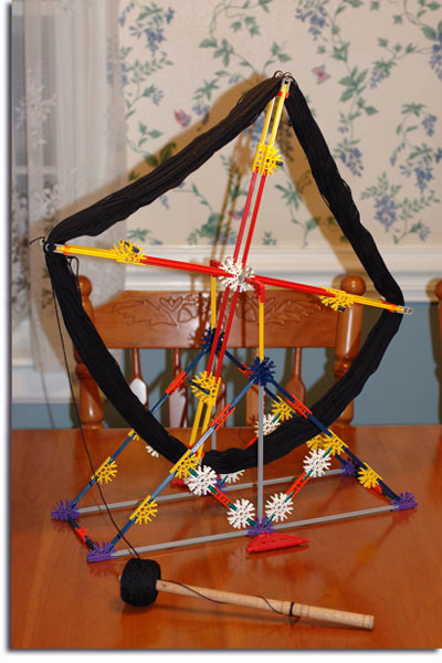 K'nex swift version 2