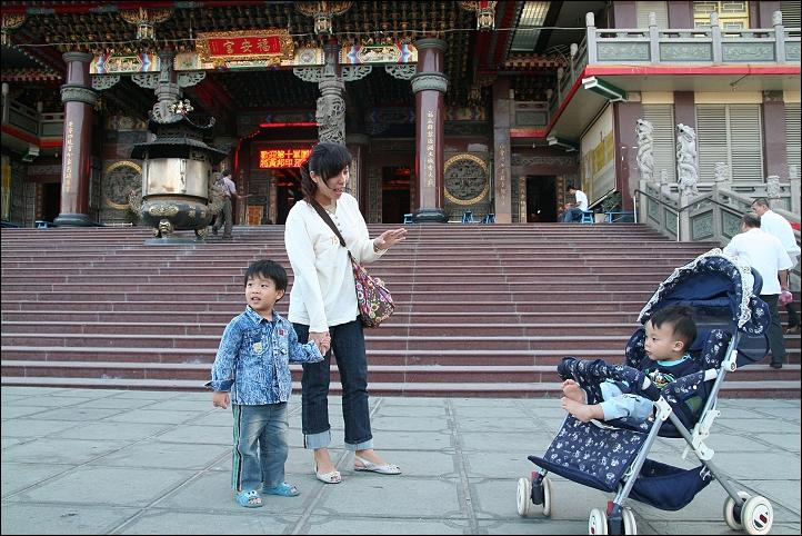 2007國旅卡DAY4(車城福安宮)014