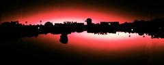 Voodoo sunset