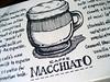 Macchiato Sketchtoon