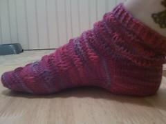 Beatrix socks
