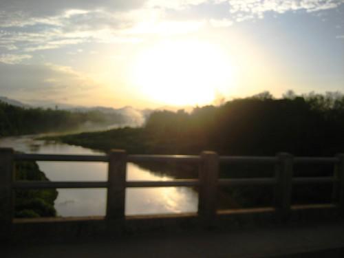 Misty Laos