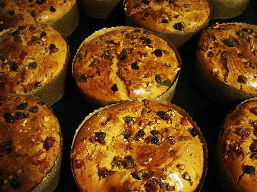 Pan de Pascua hechos por Mariela by bilobicles bag, on Flickr