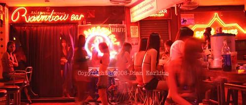 Soi Cowboy in Bangkok   Thai Girls, Booze n Sex in Bangkok   featured articles bangkok
