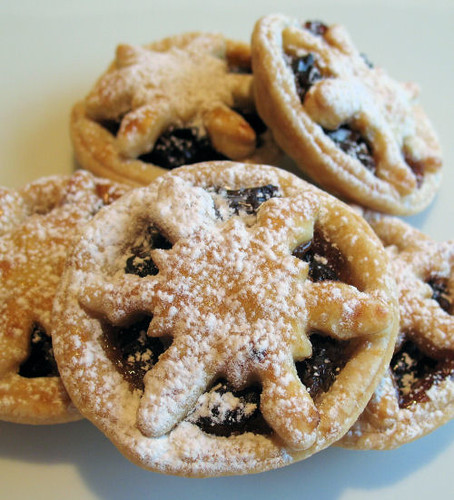 mince pies 2243