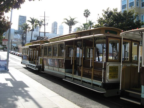 San Francisco #8