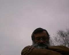 Vea el mundo en un grano de arena (gaelx) Tags: madrid portrait he rastro