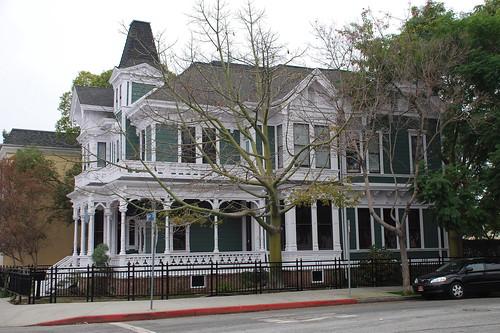 Forthmann House