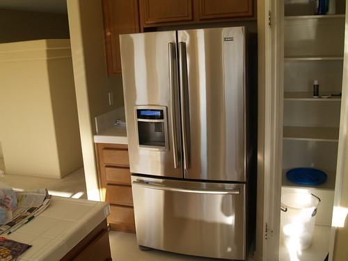 Counter Depth French Door Refrigerator Roger Brock S Blog