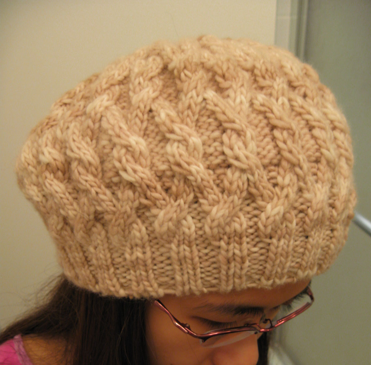 Gretel hat worn_02a