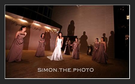 My last wedding in 2007 <br>- Cynthia and Jeffrey 11