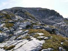 Lckistock1 110 (Shepherd & his Hot Dogs) Tags: panorama dog mountain mountains schweiz switzerland hiking berge climbing hund alpine summit alpen karst wandern bergwandern gipfel bergtour doline glattalp dogs karrenfeld pyrenische berghunde pyrenean lckistock mrenspitz ruosalp