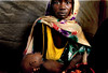 Refugee in Chad by IFRC, on Flickr