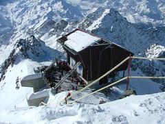 Mont Fort (filippa k) Tags: snow switzerland snowboard thealps 2007 verbier montfort