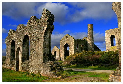 South Wheal Frances