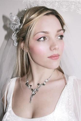 rockabilly hair and makeup. Bridal Hair and Make-up