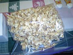 """Caramel Popcorn"""