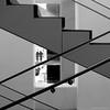 Moma Stairs (CVerwaal) Tags: nyc newyorkcity newyork stairs canon moma superbmasterpiece diamondclassphotographer flickrdiamond artlegacy canong9 bwartaward