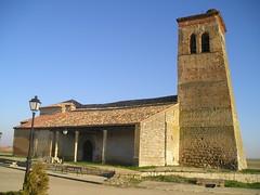 Boada de Campos (Palencia). Iglesia de San Pedro. (rabiespierre) Tags: palencia tierradecampos boadadecampos
