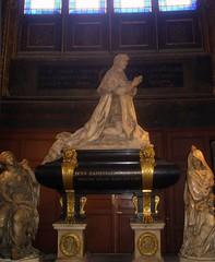 Jean-Baptiste Colbert (M@rkec) Tags: paris france f frankrijk cbb parijs colbert standbeeld jeanbaptistecolbert vtbuitstap 160208 inhetspoorvanjeanbaptistegrenouille