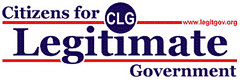 Citizens for Legitimate Government