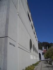 Davis Hall (acussen) Tags: college campus berkeley university cal ucberkeley civilengineering davishall