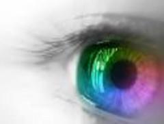 ojo y arcoiris (Trebole) Tags: arcoiris rainbow fantasia hadas magia treboles