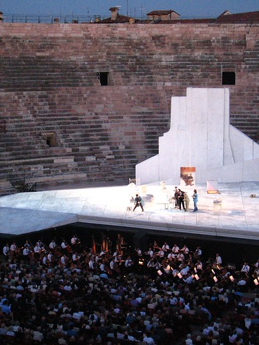 Arena di Verona, Verona Opera House